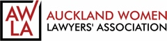 Auckland Woman Lawyers' Asociation - Logo